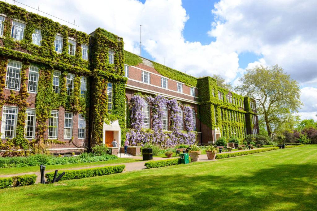 York Lawns Venue